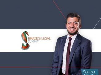 Vitor Arantes is a finalist for the Leading Lawyers Awards
